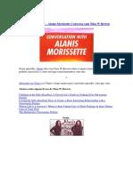 Podcast Episódio 18 – Alanis Morissette Conversa Com Nina W Brown