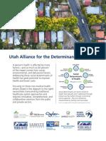 Alliance Infographic