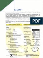 Manual de Calidad Afco Cajas