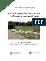 0000000775cnt-20160126 Control de Potenciales Sitios de Cria y Refugio de Animales Peligrosos