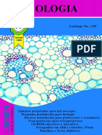 Catalogo Microscopia