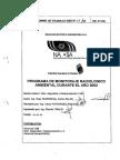 Central Nuclear Embalse - EsIA - Tomo 9 - Programa de monitoraje radiológico ambiental (2002-2005)