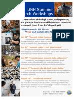 workshop fliers 2018 pt2