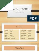 Case Report COPD