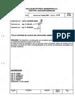 Central Nuclear Embalse - EsIA - Tomo 12 - Resultados del Programa de monitoraje radiológico ambiental (2013-2014)