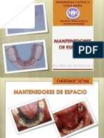 MANTENEDOR DE ESPACIO.pptx