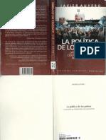 Javier Auyero - La política de los pobres