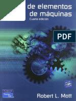 Diseño de Elementos de Maquinas