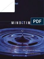 [Perspectives in Cognitive Neuroscience] Benjamin Libet - Mind Time_ the Temporal Factor in Consciousness (2005, Harvard University Press)