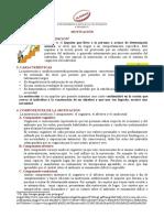Tema 10 d Procesos Afectivos y Conativos d Psico