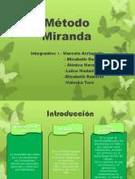 Power Metodo Miranda Mónica
