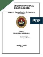 Arquit. 2da Especialidad