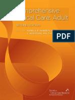 Pamela R. Roberts, S. Rob Todd-Comprehensive Critical Care_ Adult (2017)