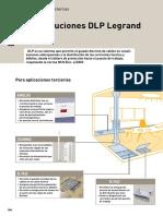 Sistema DLP Legrand