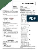Sistema de Numeracion Modificado