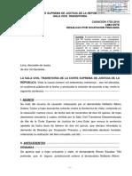 Casacion  Precario Solano.pdf