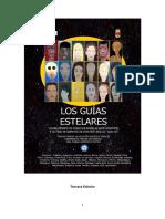 Los Guias Estelares 3ed 01 Sept 2015