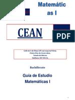 Matematicas i Cean Vianey.
