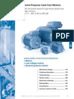 Catalogo Motores Propositos Generales