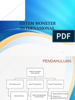 M7- Sistem Moneter Internasional