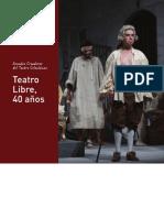 Teatro Libre E-book F