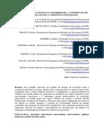 PSICOLOGIA EDUCACIONAL NA UNIVERSIDADE