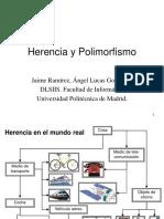Polimorfismo e Interfaces