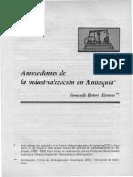 Antecedentes De La Industrializacion En Antioquia.pdf
