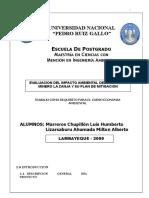 TRABAJO FINAL CON MATRIZ- LA ZANJA.doc
