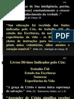 Tema 3.2 - Livros Divinos - Compêndios.pptx