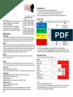 Ref Quicksheet for Mobile Frame Zero