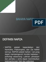 Bahaya Napza - Copy