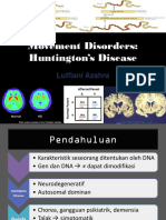 Lutfiani Azahra - Movement Disorders HD