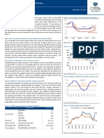 Monetary Policy Impact Note