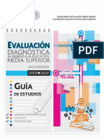 Guia de Estudios 2018-2019 Bg