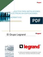 Proceso Normativo de Tomacorrientes-Ricardo Hernandez-LEGRAND