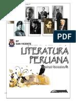 Literatura Peruana 4º Ano Secundaria
