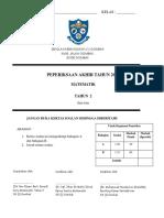 Soalan Exam Mt Akhir Tahun 2017 - Copy