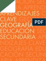 Aprendizajes Clave Secundaria Geografia_Digital