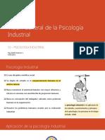 S3 Introducción Psicología Industrial