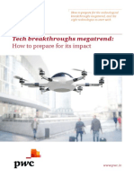 Tech Breakthroughs Megatrend How to Prepare for Its Impact