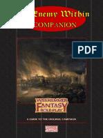 TEW Companion 6th Ed Covers