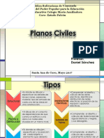 Plano Civiles
