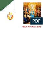 Misalito Pentecostes