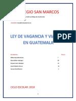 Colegio San Marcos Inv