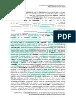 Contrato en Blanco (p. Natural 90 Dias) (1)