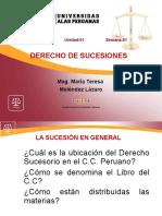 Derecho de Sucesiones 1º Semana(1)
