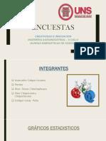 Encuestas - diapositivas