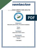TAREA 1 DE EDUCACION PARA LA PAZ.docx