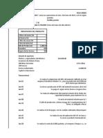 Ejercicio Costos Ordenes de Producción Pasteles